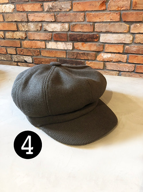 Bakers hat