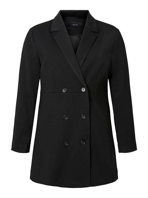 Lange double breasted blazer
