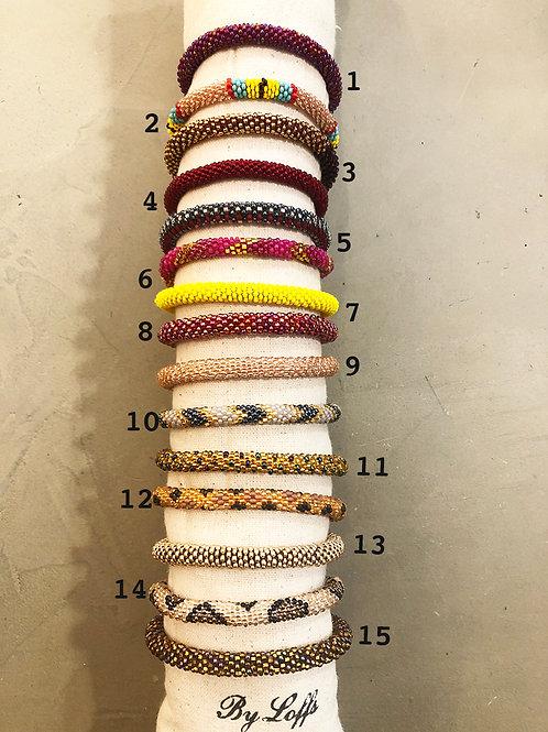 Roll-on armbandjes LOFFS