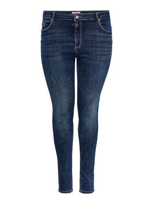 High waisted skinny jeans Laola