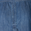 Thumbnail: Denim blouse met pofmouwen