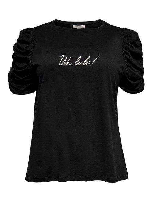 T-shirt Uh la la!