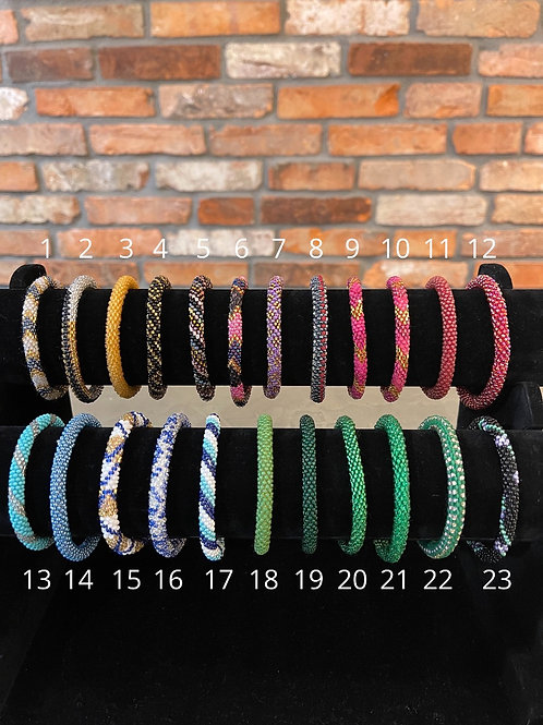 Roll-on armbandjes LOFFS