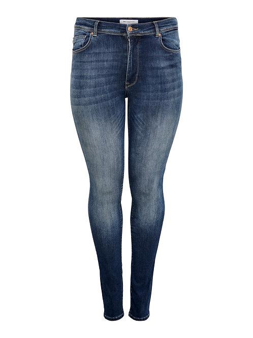 Skinny shape jeans Maya dark blue