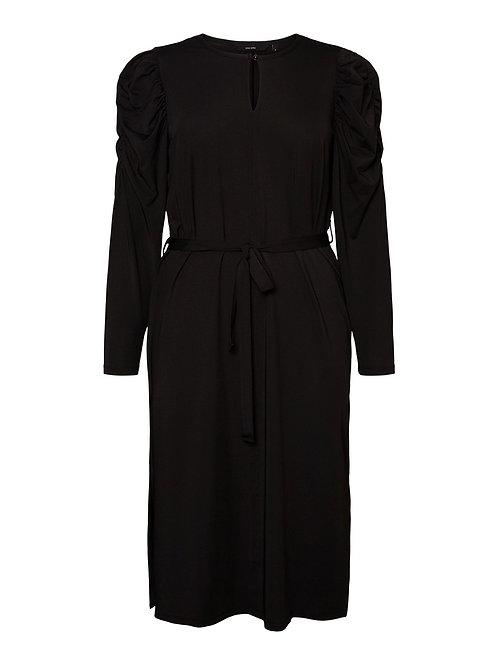 Stijlvolle little black dress