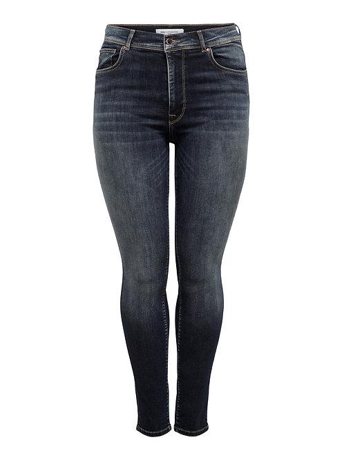 Only high waist shape up jeans