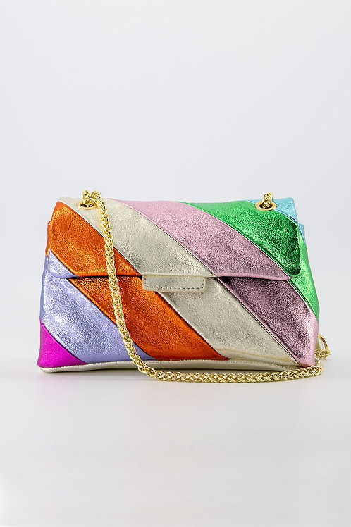 Rainbow bag big