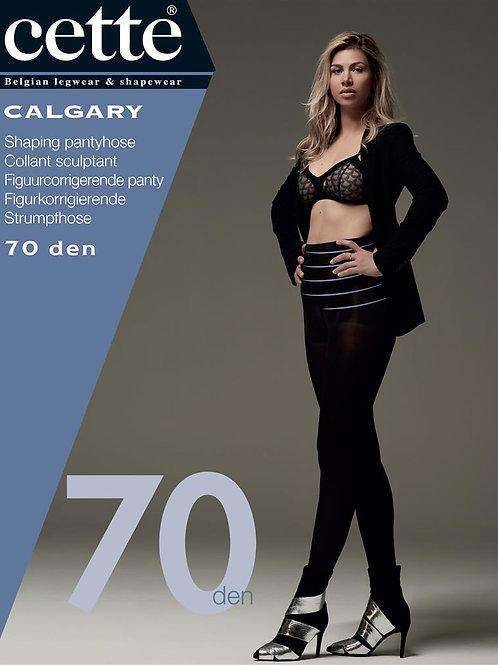 Control panty 70 denier