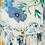 Thumbnail: Jurk Blue Flower