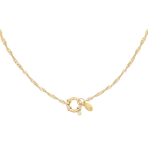 Ketting Twisted Chain