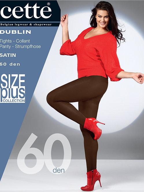Panty 60 denier - Cette Dublin