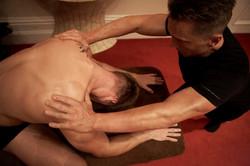 Optimal Massage Therapy