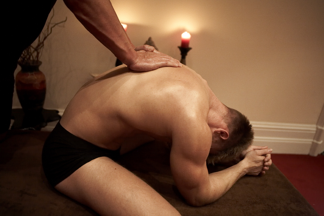 Optimal Massage Therapy