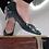 Thumbnail: Appareils pour couvrir les chaussures automatique