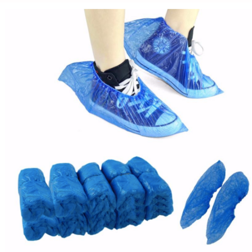 PROTECTIONS CHAUSSURES