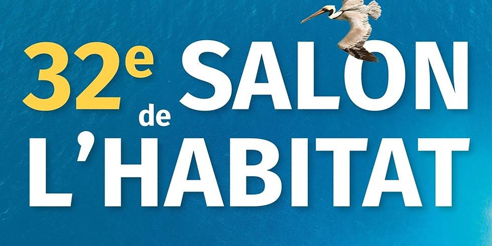 Salon de l'habitat Guadeloupe 13/17 Novembre 2019