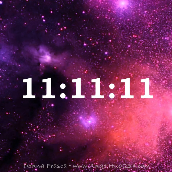 11:11:11: Do Not Miss This Opportunity To Empower Yourself