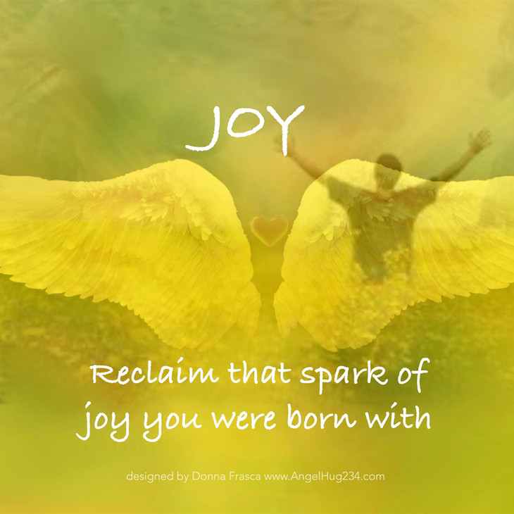 Emotions Of Love and Joy Are High In Vibration