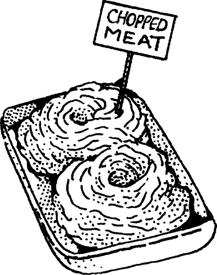 Journal Post: How Is Mediumship Like a Meatloaf?