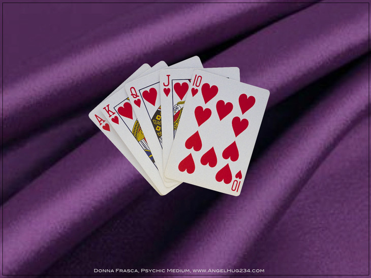 Can You Do Readings From Regular Playing Cards?