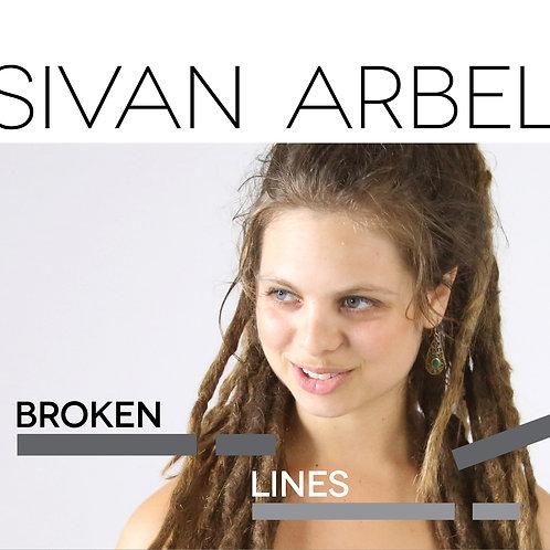 Broken Lines CD