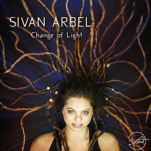 Change of Light Digital CD