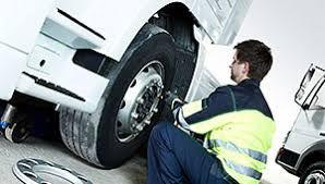 Radwechsel (pro Reifen)