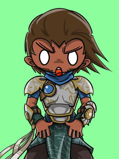 Gideon emblem