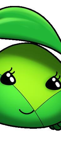 Saproling (Leaf)