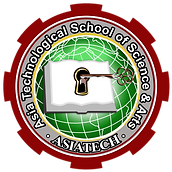 Asia Technological School of Science and Arts ASIATECH logo