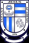 Infant Jesus Academy logo