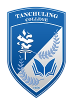 Tanchuling College logo.png