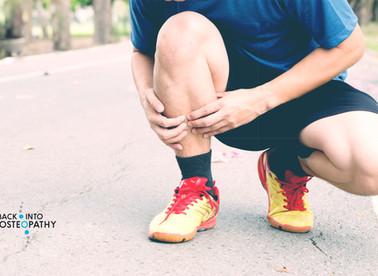 3 Tips for managing your shin splints