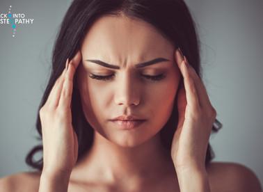 Get Rid Of Your Headache