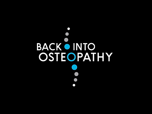 Back Into Osteopathy Gift Voucher