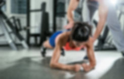 Strength and Conditioning Melbourne