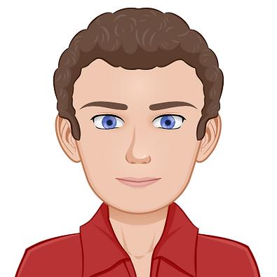 michaelVodden_avatar - Michael Vodden.pn