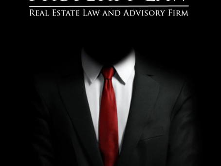 Protecting Anonymity in Real Estate Transactions