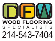 DFW Hardwood Flooring Logo .jpeg