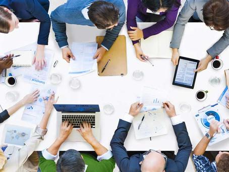 Transformation digitale et Facility Services. Data: pourquoi collecter et exploiter les données ?