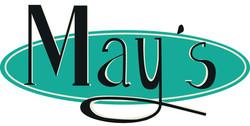 logo Mays