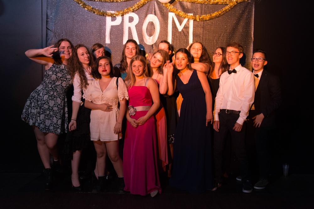 American Prom (2016)