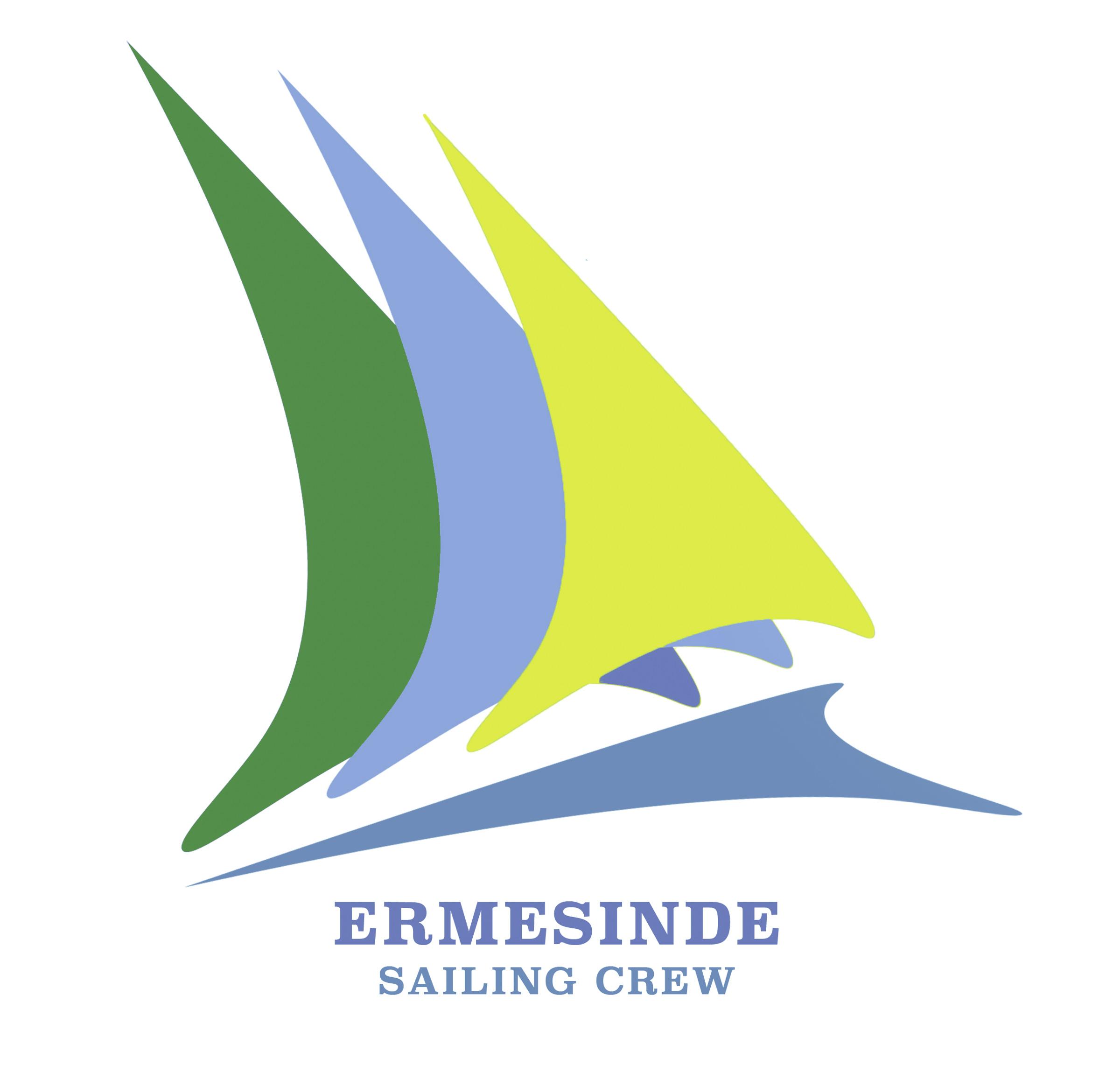 Ermesinde Sailing logo 2-1