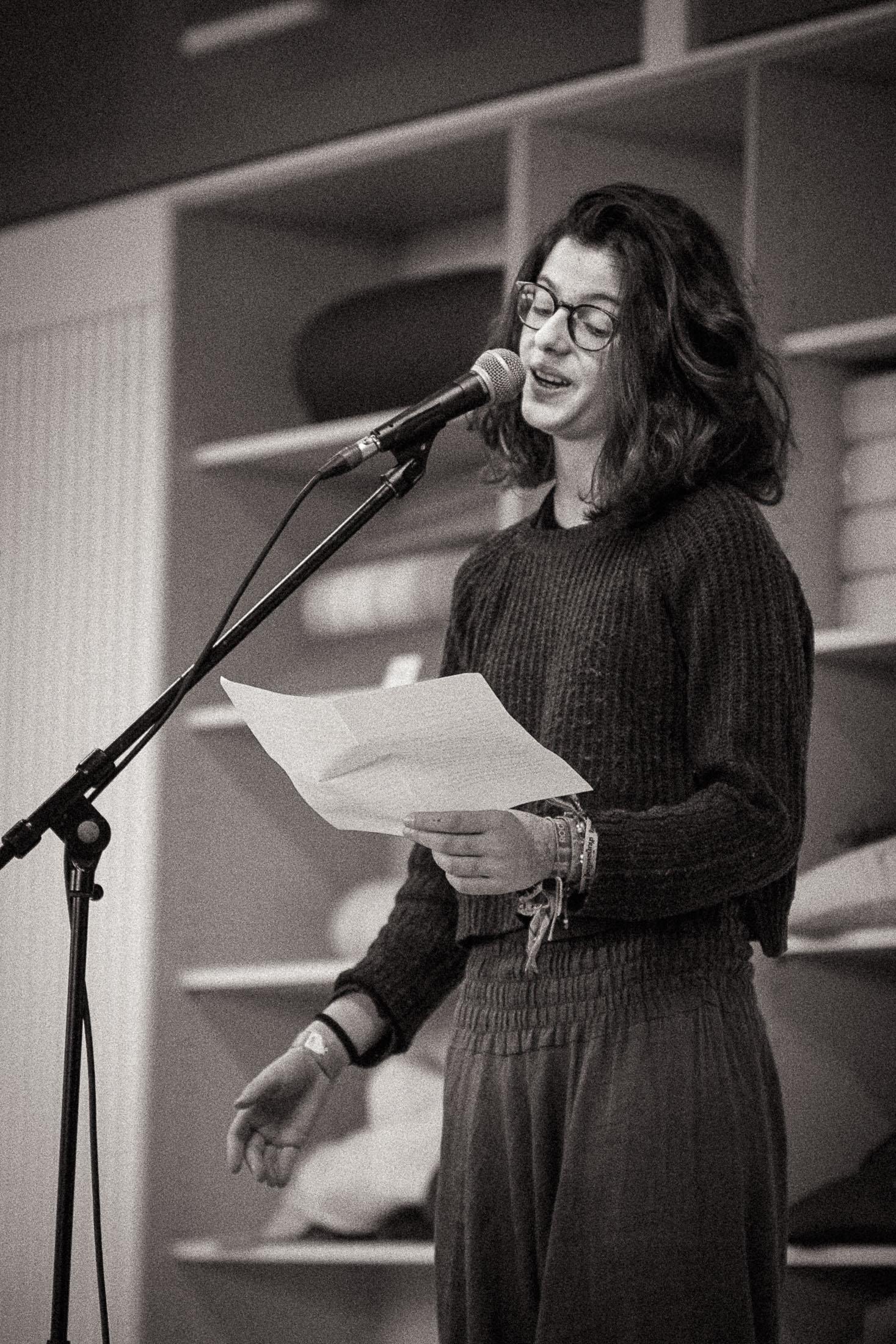 Poetry Slam (2016)