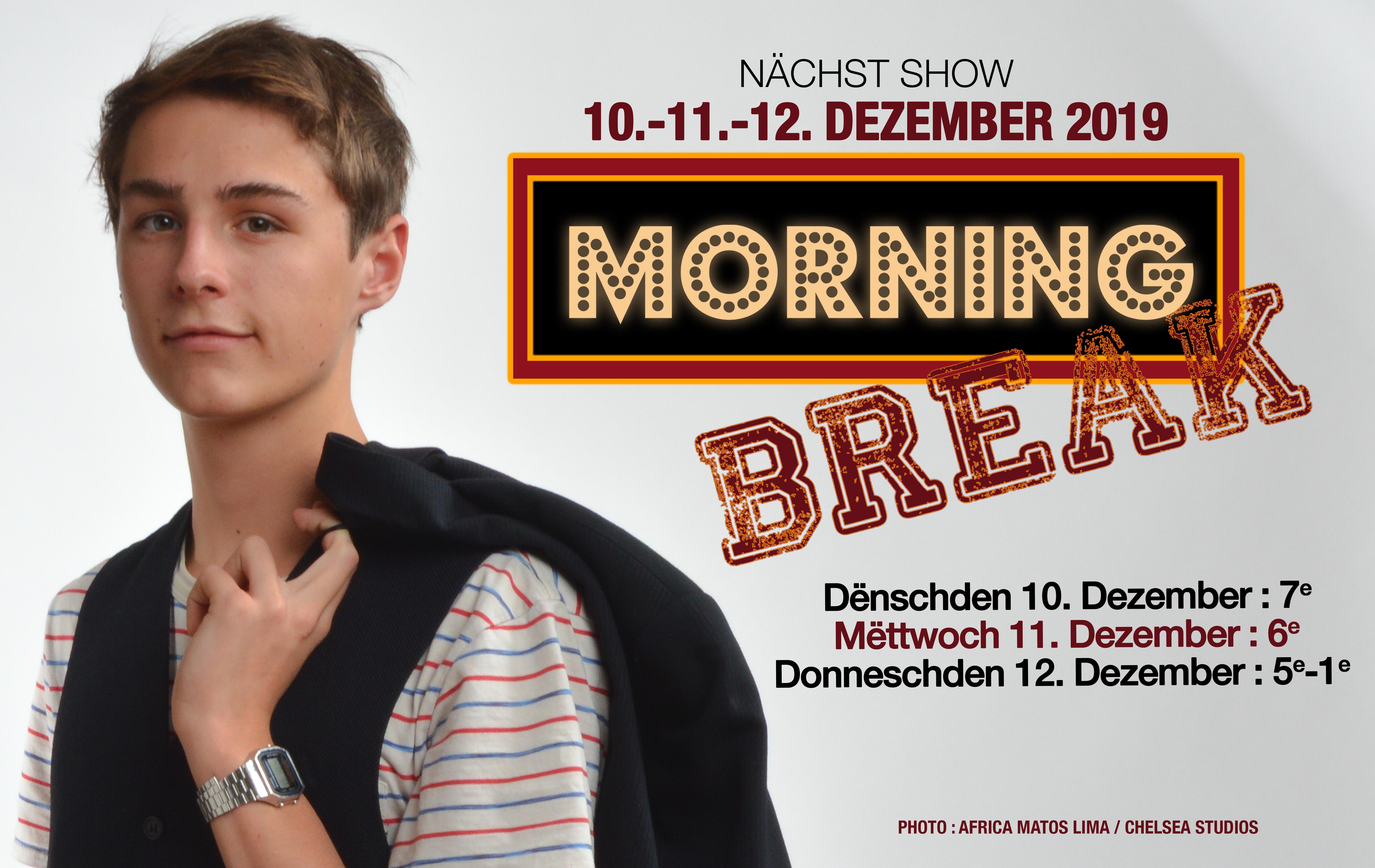 2019 Morning Break 6