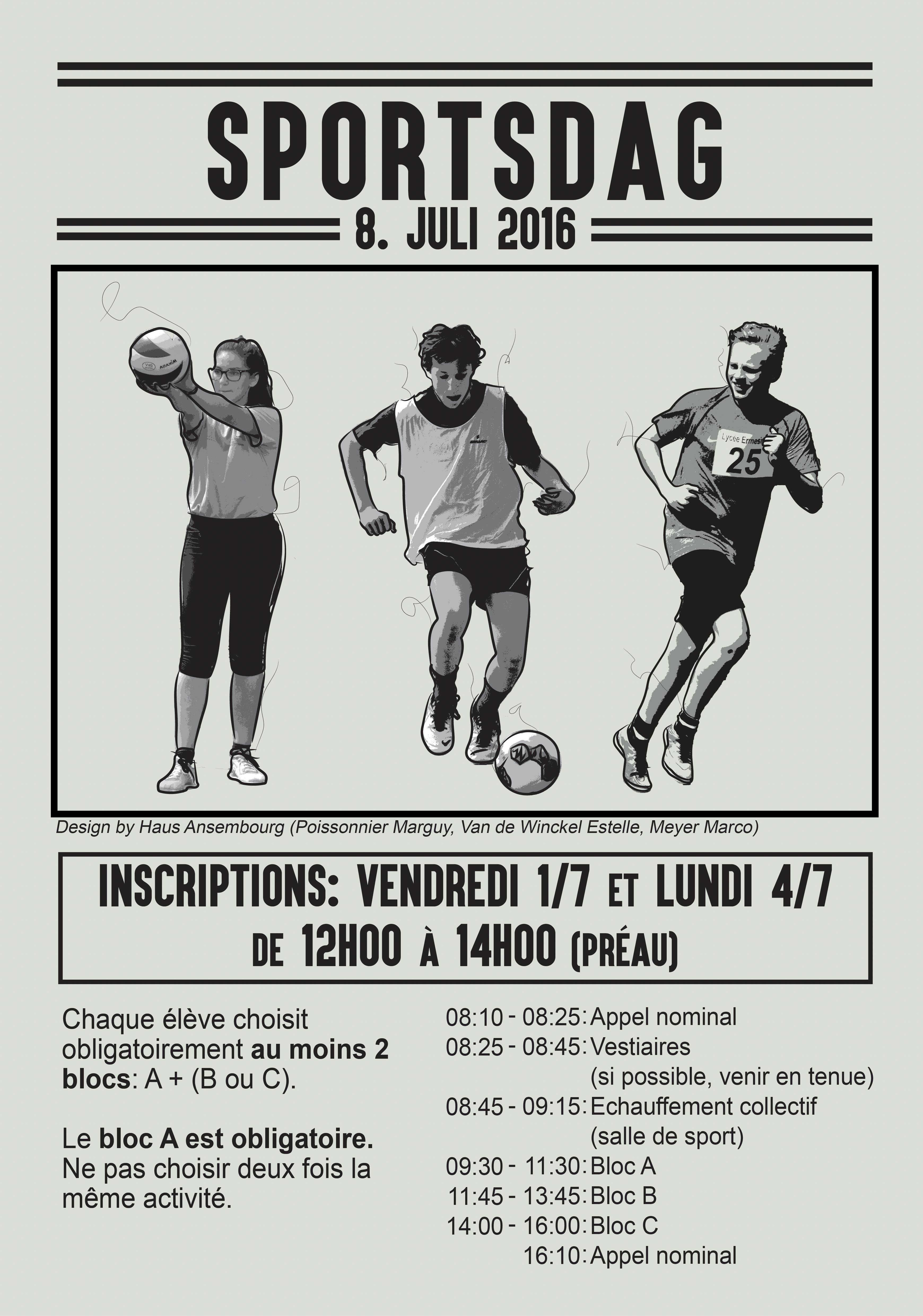 2016 sportsdag