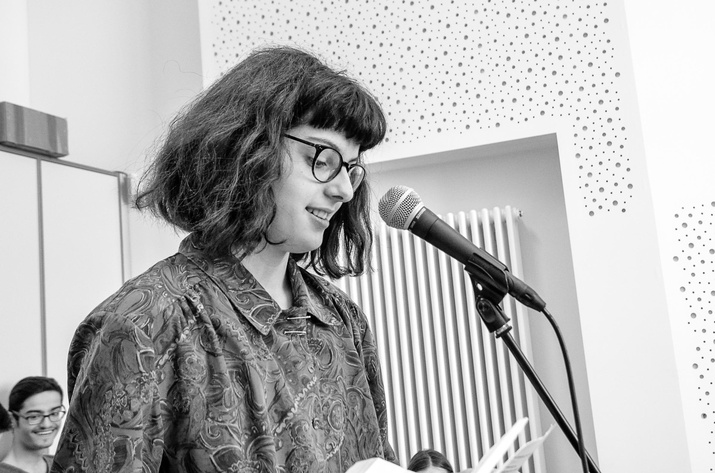 Poetry Slam (2017)