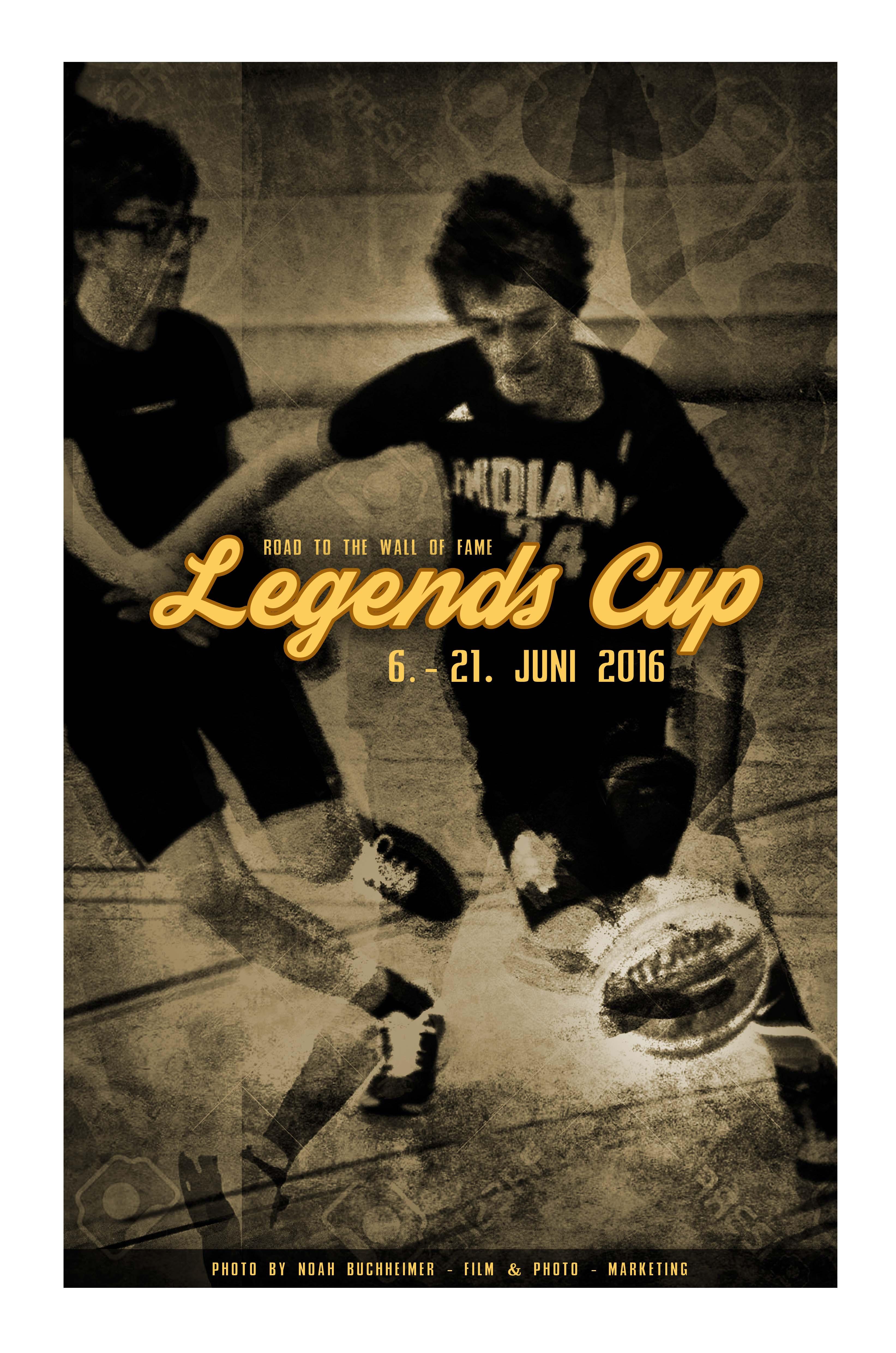 2016 legends cup
