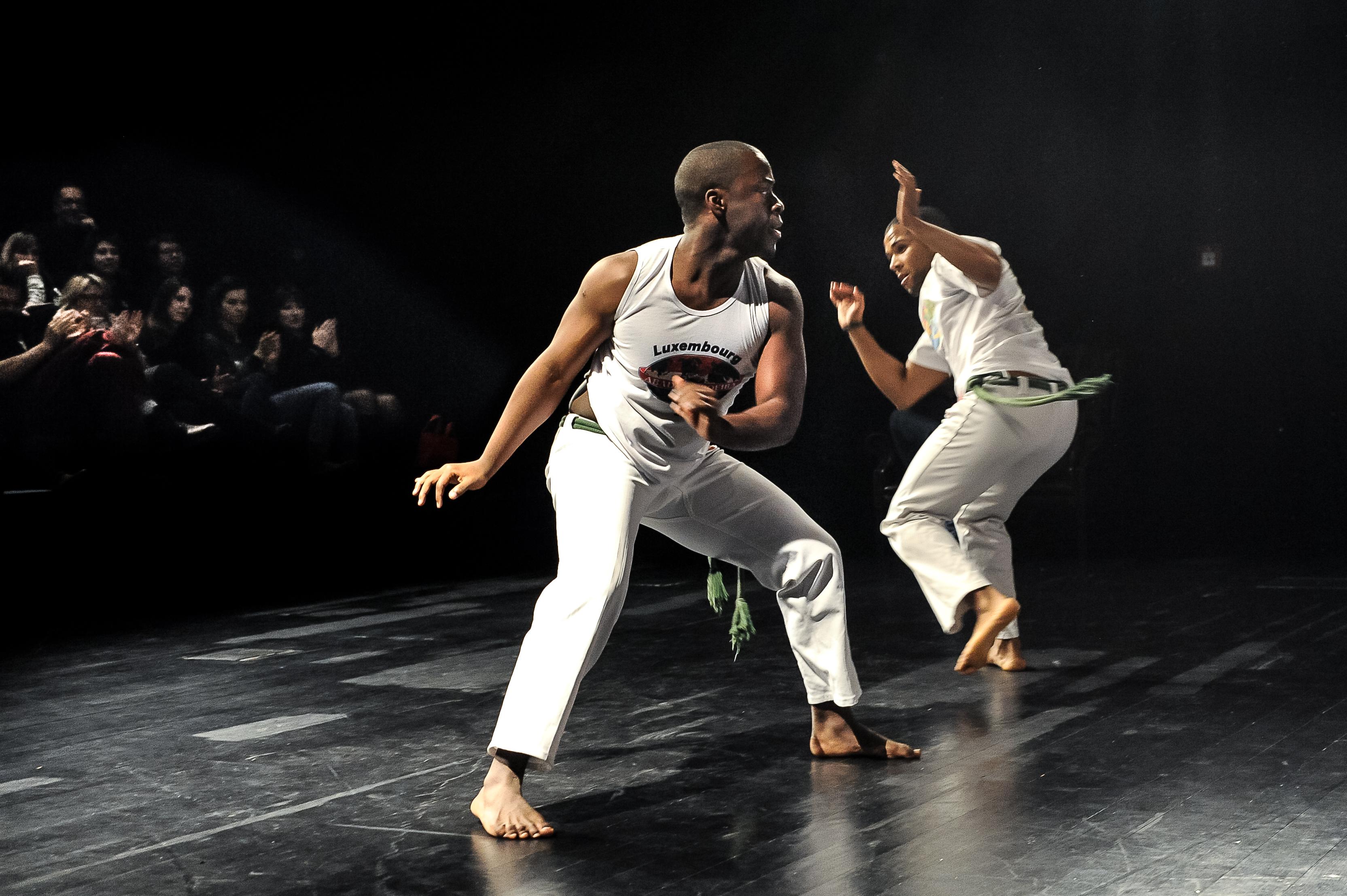 Capoeira (2015)