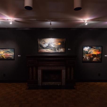 Theodore Conrath: Discovery & Restoration